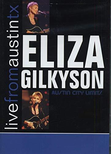Eliza Gilkyson: Live from Austin, Texas