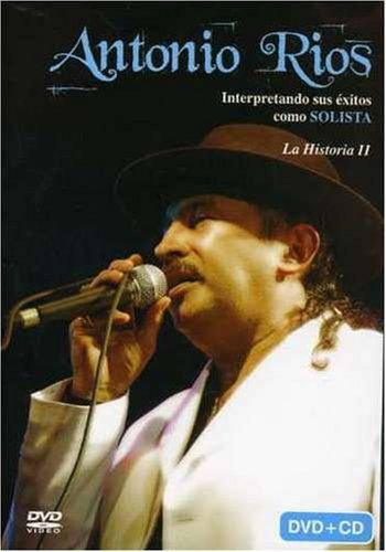 Vol. 2-La Historia