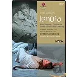 Janacek - Jenufa