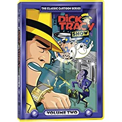 Dick Tracy Show Vol. 2