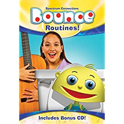 Bounce: Routines!