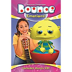 Bounce: Emotions!