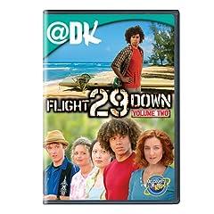 Flight 29 Down Vol. 2