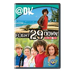 Flight 29 Down Vol. 2