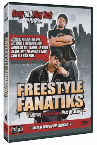 Freestyle Fanatiks (Full)