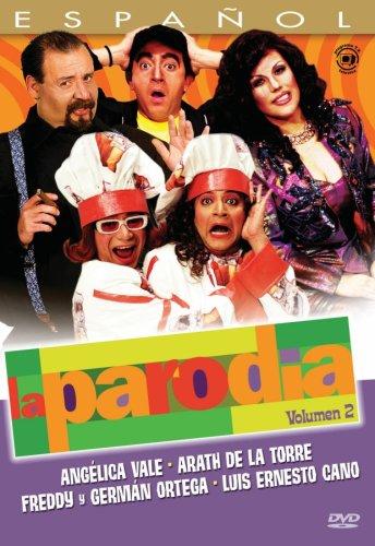 Parodia 2 (Full)
