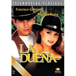 Duena (2pc) (Full Sub)