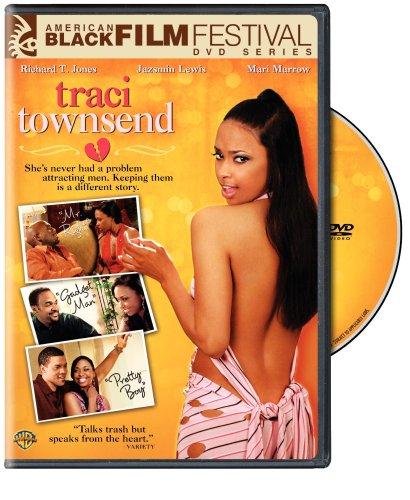 Traci Townsend