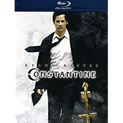 Constantine [Blu-ray]
