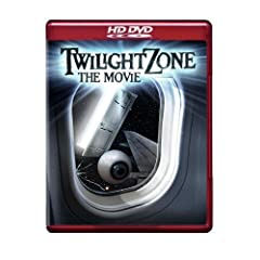 Twilight Zone - The Movie [HD DVD]