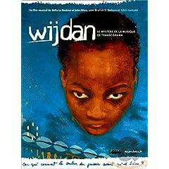 Wijdan: Mystery of Gnawa Trance Music