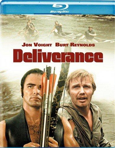 Deliverance [Blu-ray]