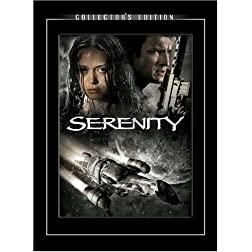 Serenity (Collector's Edition)