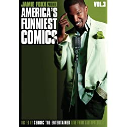 America's Funniest Comics 3 (Full)