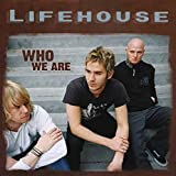 album art to Who We Are