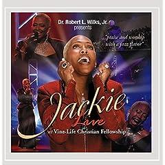 Jackie Live