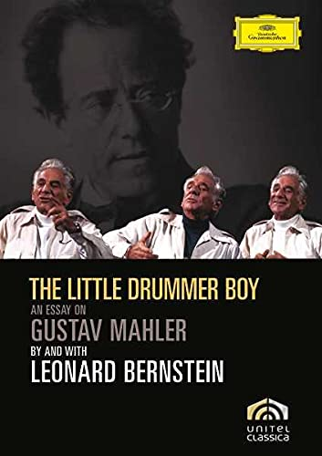Little Drummer Boy: Essay on Mahler by Leonard Bernstein