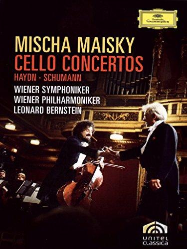 Haydn and Schumann Cello Concertos
