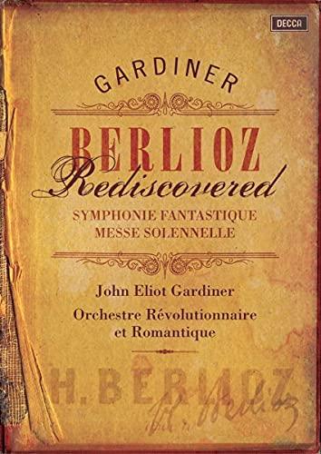 Berlioz Rediscovered (Dub Sub Ac3 Dol Dts)