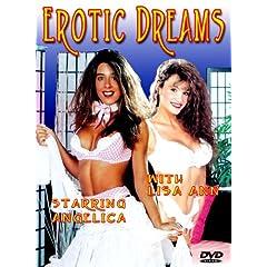 Angelica: Erotic Dreams
