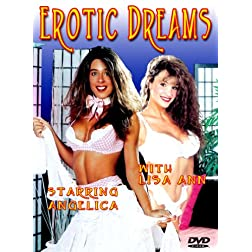 Angelica: Erotic Dreams