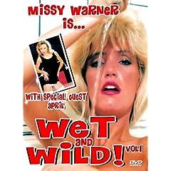 Missy Warner Wet And Wild Vol 1