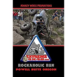 Rockaholics - Powell Butte