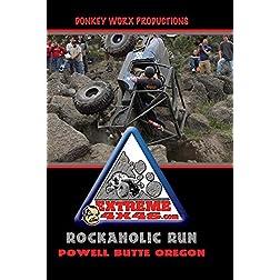 Rockaholics - Powell Butte