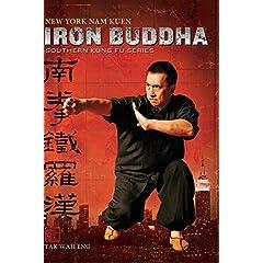 New York Nam Kuen - Iron Buddha