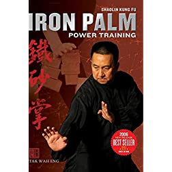 Iron Palm Power Training
