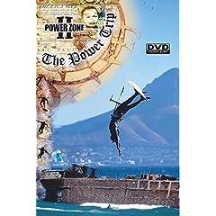 Power Zone 2- Extreme Kiteboarding Movie