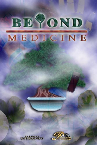 Beyond Medicine - Episode 20