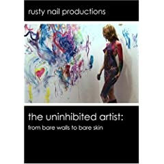 The Uninhibited Artist: From Bare Walls to Bare Skin