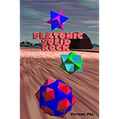 Platonic Solid Rock (PAL version)