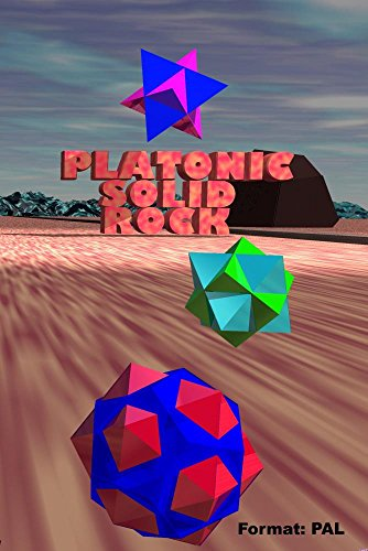 Platonic Solid Rock (PAL version)