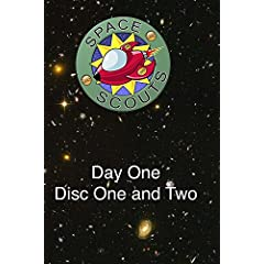 Space Scouts: Day One (of Three): Drugs and the Brain