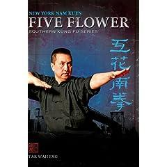New York Nam Kuen - Five Flower