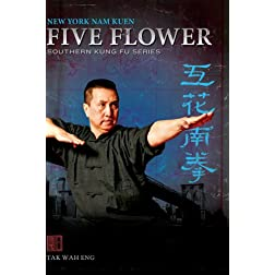 New York Nam Kuen - Five Flower