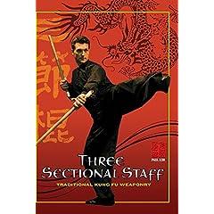 Three Sectional Staff