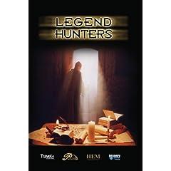 Legend Hunters - Episode 2 - Noah's Ark