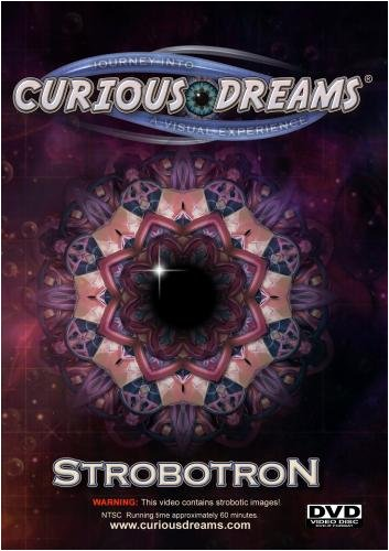 Curious Dreams DVD-Strobotron