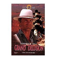 Lucky Luke - Grand Delusion