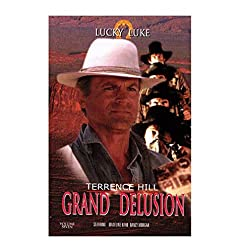 Lucky Luke - Grand Delusion