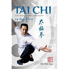 Tai Chi - For Health and Longevity
