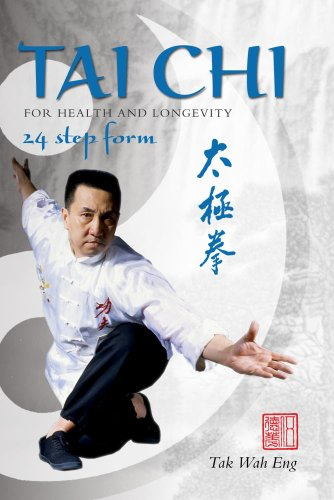 Tai Chi - For Health and Longevity