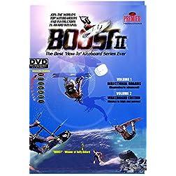 BOOST 2 Volume 1
