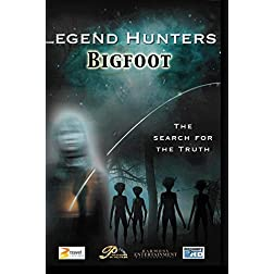 Legend Hunters - Episode 4 - Bigfoot