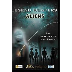 Legend Hunters - Episode 6 - Aliens