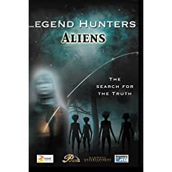Legend Hunters - Episode 6 - Aliens