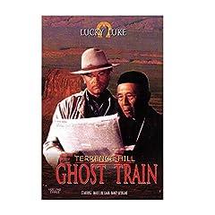 Lucky Luke - Ghost Train